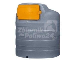 SWIMER Tank 2500 Eco-line BASIC PLUS