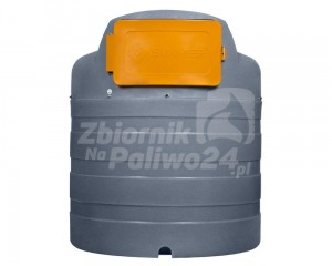 SWIMER Tank Eco-line 2500 BASIC PLUS