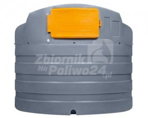 SWIMER Tank Eco-line 5000 BASIC PLUS