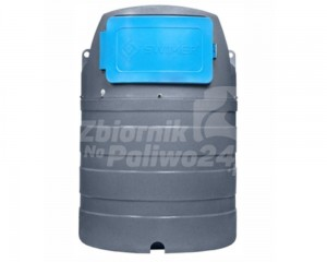 SWIMER BLUE Tank 1500 Eco-Line BASIC