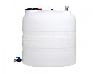 SWIMER WATER Tank 2500 Eco-line BASIC
