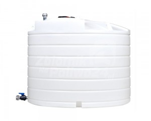 SWIMER WATER Tank 5000 BASIC